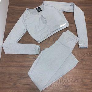 ECHT grey set